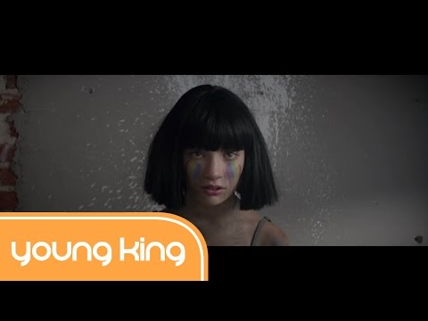 [Lyrics+Vietsub] The Greatest - Sia