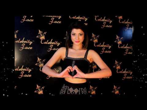 Celebrity Face Season 59 Behind The Shoot With Mtv Splitsvilla 9 Martina Thaariyan