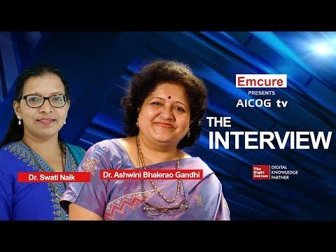 Dr. A.B. Gandhi: Hepatitis In Pregnancy | Emcure AICOG tv