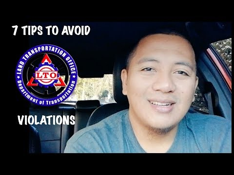 7 tips to avoid LTO violations