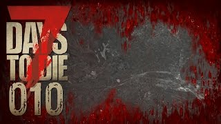7 Days to Die [010] [Ein weiterer Tag in der Apokalypse] [Let's Play Gameplay Deutsch German] thumbnail