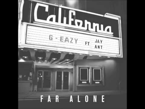 G-Eazy Feat. Jay Ant - Far Alone (Acapella Dirty) | 98 BPM