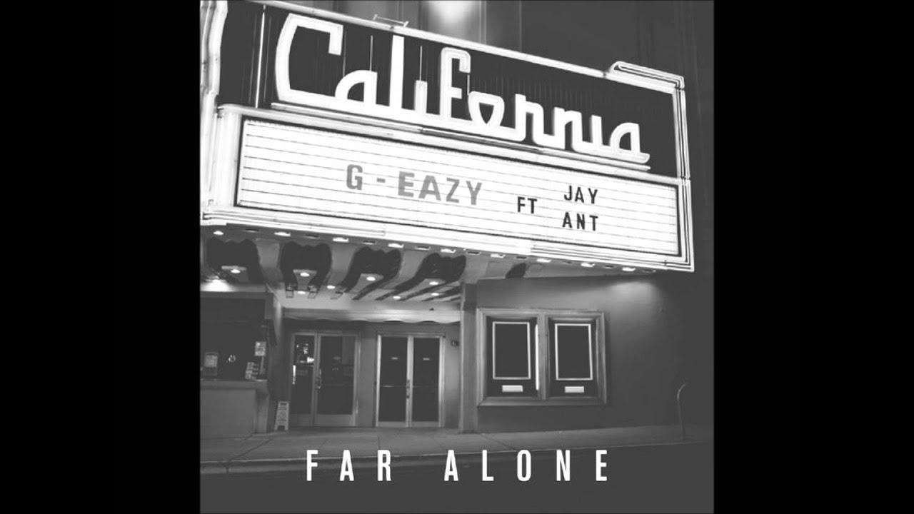 G-Eazy Feat  Jay Ant - Far Alone (Acapella Dirty) | 98 BPM
