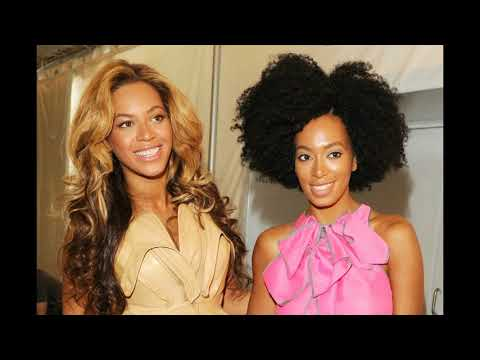 Download Youtube: Reports say Solange told Beyonce to leave Jay Z