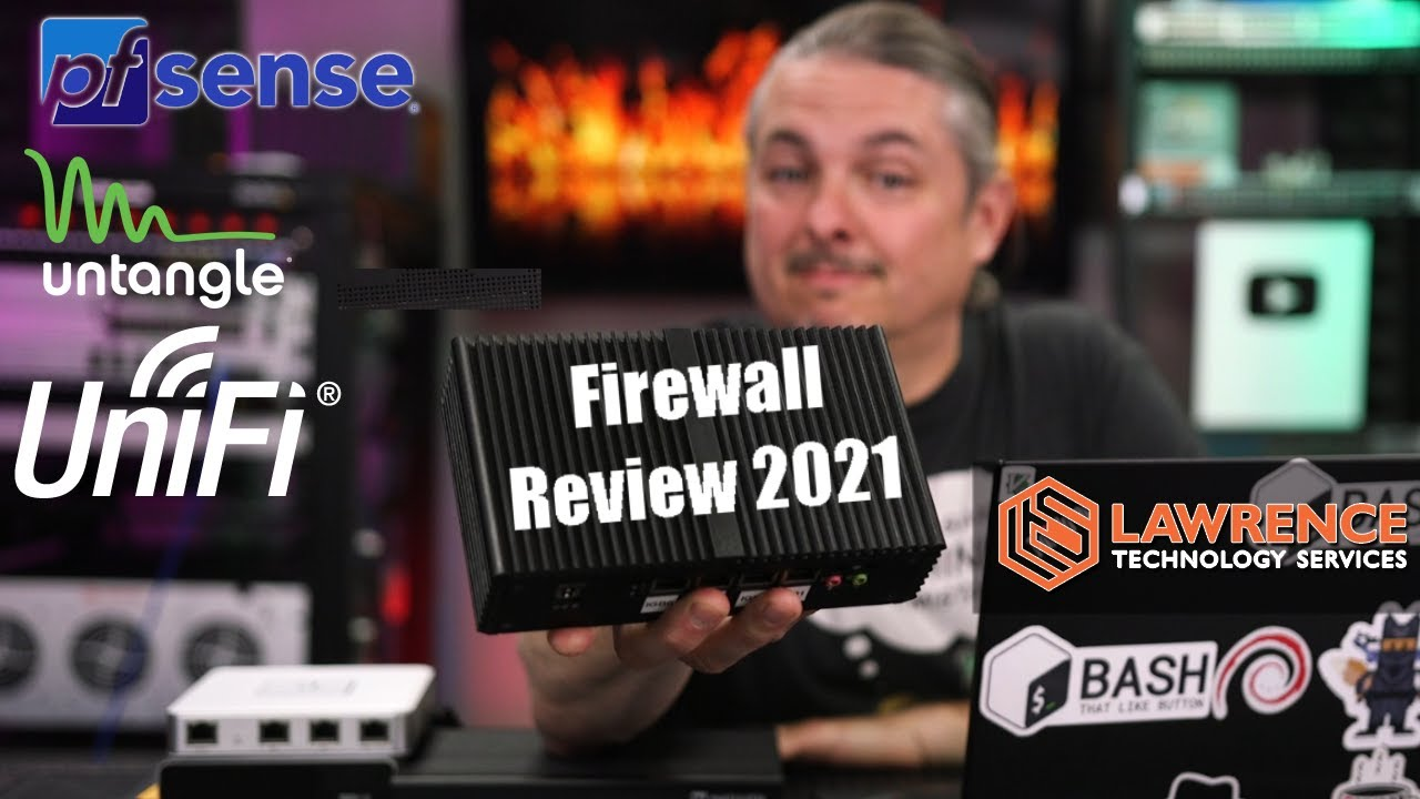 Download 2021 Firewall Review, Feature Comparison and Recommendations