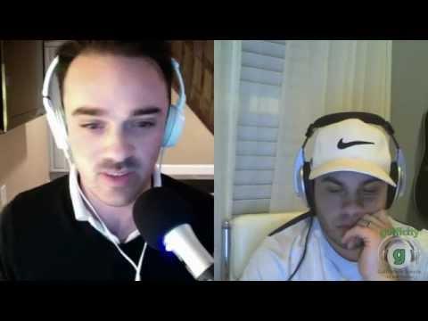 Golf Podcast Episode 65 How to Build a Home Golf Simulator