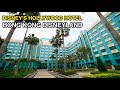 [4K] Hollywood Hotel: Hong Kong Disneyland