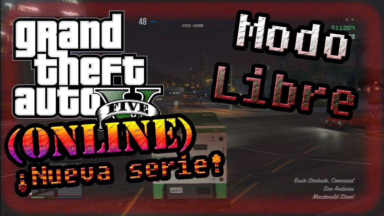 GTA 5 Online HD - ¡17.000$ EN 5 MINUTOS! Sin BUG ni HACK lol.