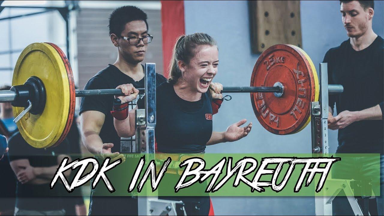 fitnessstudio bayreuth