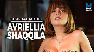 AVRIELLIA SHAQQILA, Model Hot ini Begitu Menggoda! - Male Indonesia