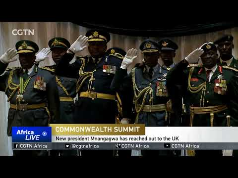 Zimbabwe to attend group summit for the first time in decades