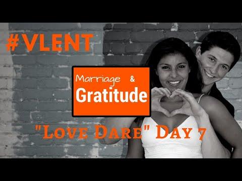 LOVE DARE ❤️ DAY 7/CRAZY MOM DAY 😝 #VLENT