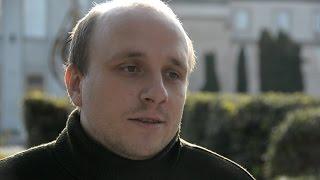 Ярослав Нищик - кандидат у мери Черкас 2015(, 2015-10-13T12:17:03.000Z)