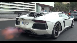 Top 10 best car sounds of all time