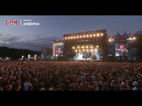 Europe - The Final Countdown (Live At Graspop Metal Meeting 2017)