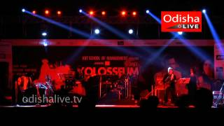 Sona Mohapatra - Odia Song - with Fusion