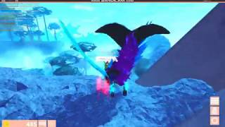 I HAVE THE WINGS IN FELIEN DESTINY! (Roblox)