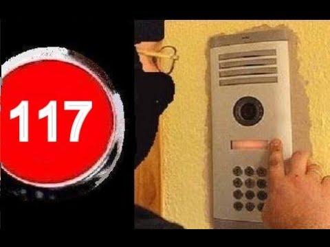 TU TIMBRE Y LOS LADRONES (Seguridad en el hogar)