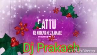 Kaise Jiuanga  bta de Mujhko - Dj Prakash Mix