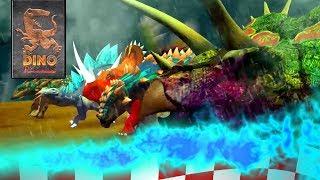 Dinosaurs Racing GB1