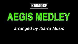 Karaoke - Aegis Medley