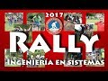 Rally San José Pinula Nov 2017