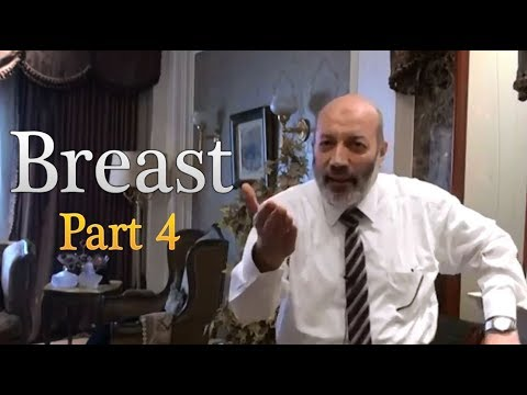 Dr.Aly Hassib – General Surgery (14) – Breast disorders – Part 4 #Generalsurgery