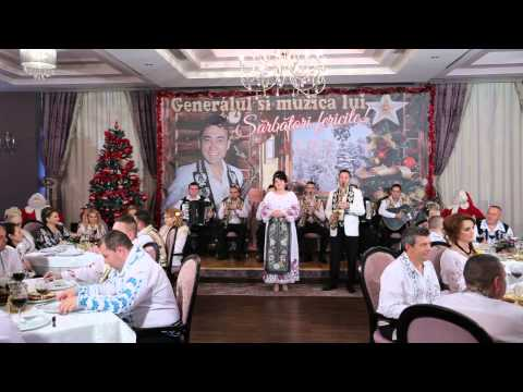 Diana Selagea si Florin Ionas - Generalu - Maica sfant-a lui Isus HDV