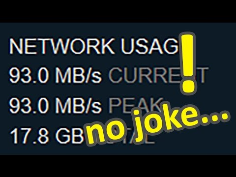 Life With Gigabit Internet - Tech Discussions