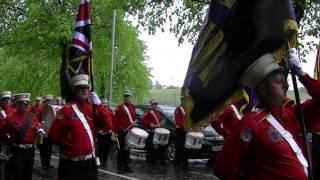 ABOD May Rally 20th May 2017 Part 3