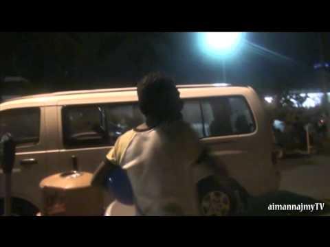 Wajib Tonton Otai Pendeklamasi Pantun Penang