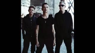 Depeche Mode - The Worst Crime (Spirit) Instrumental cover, minus