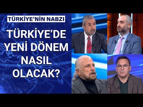Bülent Arınç neden istifa kararı verdi? | Türkiye'nin Nabzı - 25 Kasım 2020
