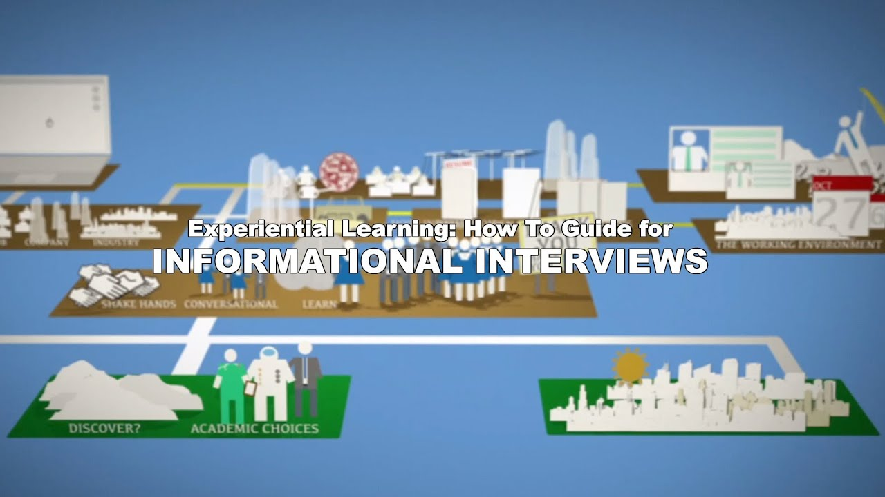 experiential learning informational interviews experiential learning informational interviews