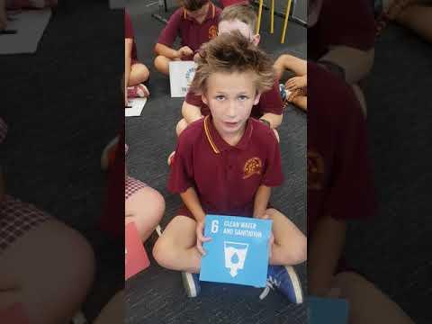 Global Goals Ambassadors Our Global Classroom Australia