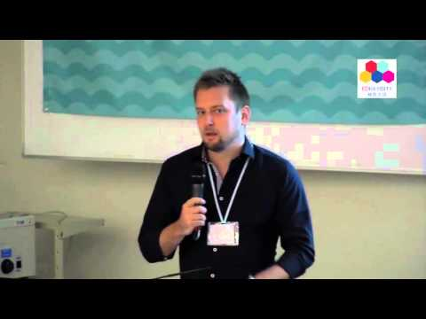Finnish Lessons Mr  Niko Lindholm speech preview