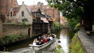 Bryssel och Brügge, Belgien – Gone Camping på ölfestival, trappistkloster och gör chokladpraliner