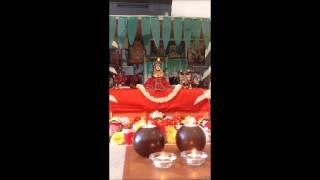 Download Hindi Video Songs - Varalakshmi ammam poojai M.S. Subbulakshmi - Bhagyada lakshmi baramma