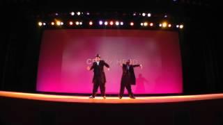 CRAZY HEAD / RUN UP! DANCE CONTEST vol.16