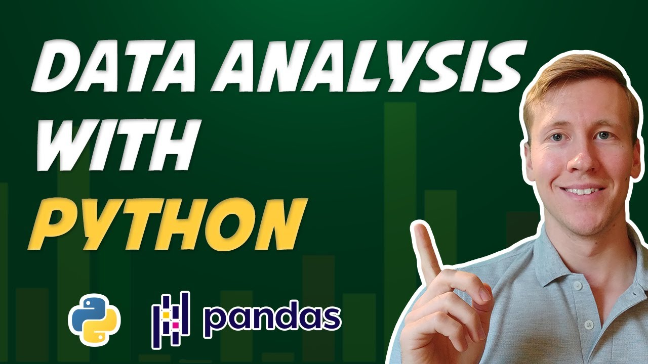 Solve Real-World Data Science Tasks in Python | Data Analysis with Pandas & Plotly (Full Tutorial)