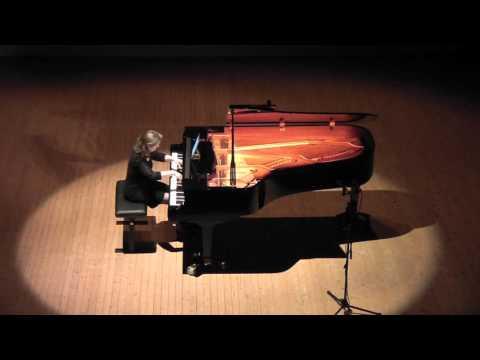 Aline Piboule - G. Fauré, Thème et variations Op 73