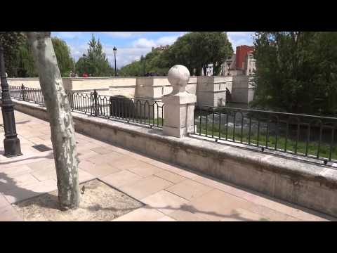 Burgos Tour
