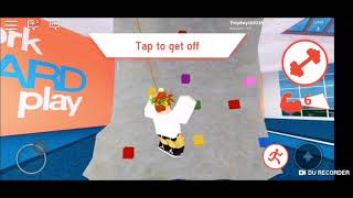 Roblox Exercise simulator With (KL Gaming