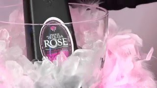 Tequila Rose 101