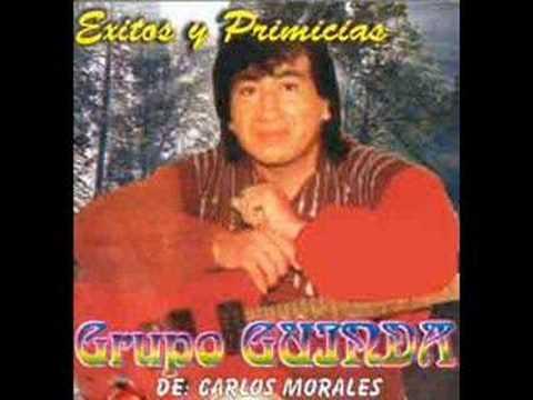 Grupo Guinda - Amor incomparable