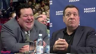 депутат Макаров и дряхлый возраст (пенсионная реформа)