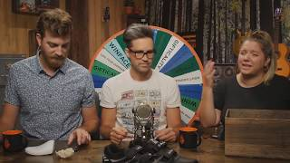 RHETT AND LINK HAVE PROBLEMS
