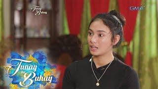 Tunay na Buhay: Paano nagsimula sa showbiz si Klea Pineda?