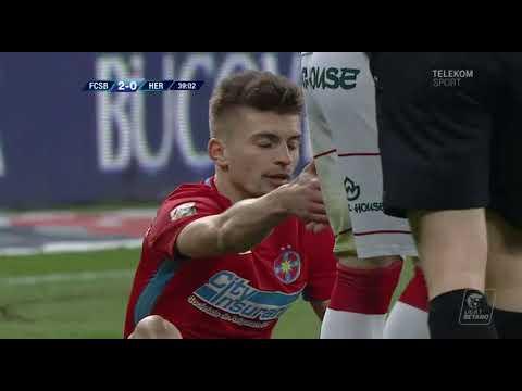 Reactii dupa Hermannstadt - FCSB 1-3 Liga 1 Etapa 10 - YouTube  |Fcsb- Hermannstadt