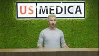 Нескучный обзор массажных столов US-MEDICA